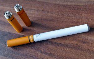 Cigarette électronique : Des parfums appréciables ?