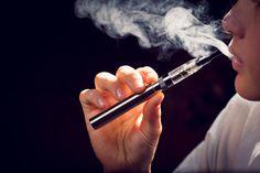 Cigarette électronique : Une cigarette leader ?