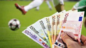 Paris sportifs : un maximum d'argent vous attend ?