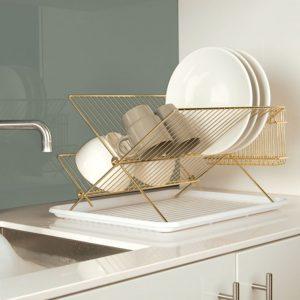 Est-ce que votre égouttoir à vaisselle passe au lave-vaisselle?