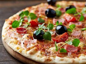 Four à pizza : de quelle marque ?