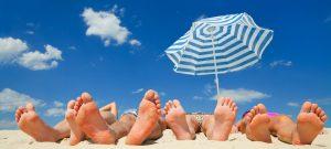 Destination vacances : comment choisir sa destination de vacances ?