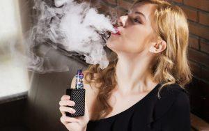 Savourea cigarette électronique : contient-elle de la nicotine ?